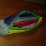 kreativna peretonica