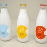 Klasično pakovanje za mleko