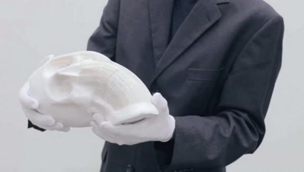 flexibilne papirne skulpture 4