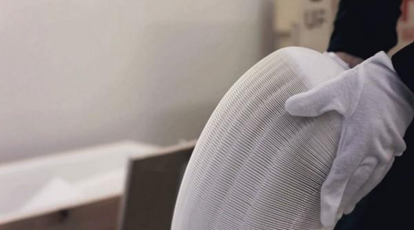 flexibilne papirne skulpture 6