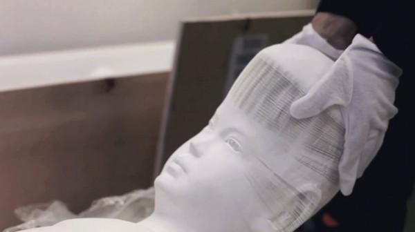 flexibilne papirne skulpture 7