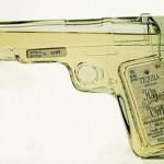 Tekila - pištoj pakovanje