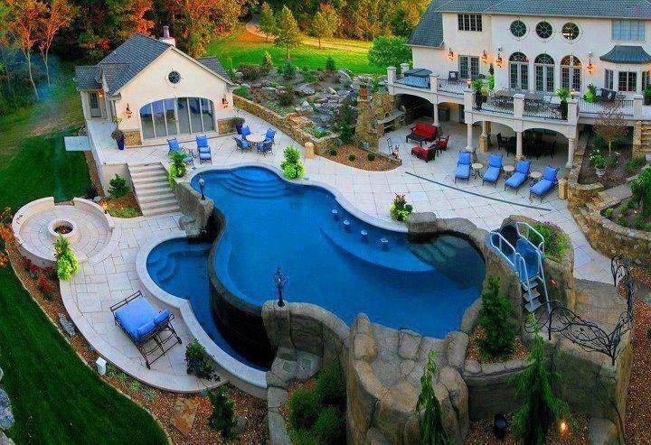 Vodič za milionere – Kako da kreativno uredite vašu vilu